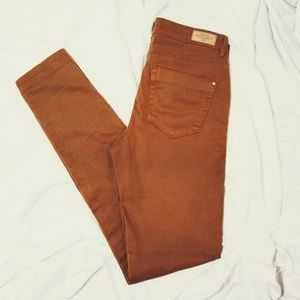 💎 3/$35 Zara Trafaluc Sienna Skinny Jeans